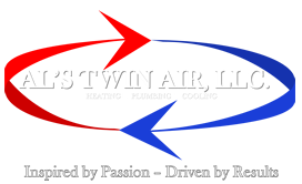 Al's Twin Air, LLC Logo