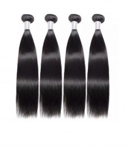 Show Stopper Brazilian Silky Straight (3 Bundles)