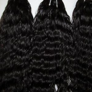 Raw Indian Curly Foreign Collection