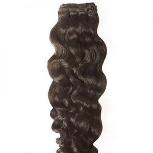 Raw Indian Curly Single Bundle
