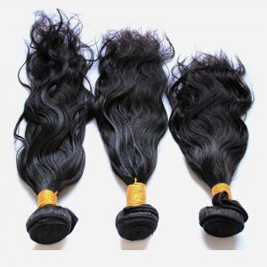 Raw Indian Wavy Foreign Collection